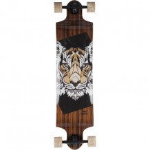 "Longboard Landyachtz Switch 40"" Tiger"