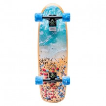 Cruiser Landyachtz Tugboat Beach Party 30""