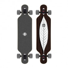 Longboard Long Island Leaf 37""