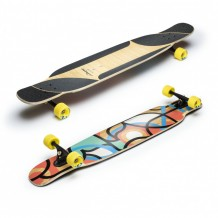 Longboard Loaded Bhangra V2 48.5