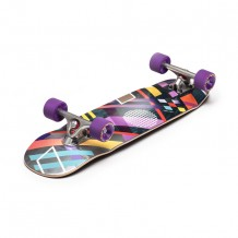 Longboard Loaded Coyotte 30.75""