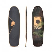 "Deck Loaded Omakase 33,5"" Palm"