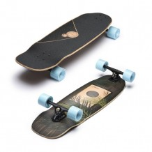 "Longboard Loaded Omakase 33,5"" Palm"