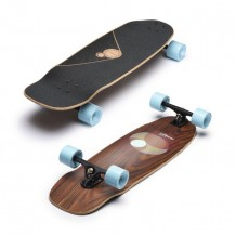 "Longboard Loaded Omakase 33,5"" Roe"
