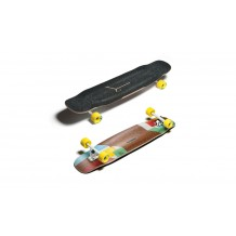 Longboard Loaded Tesseract 39""