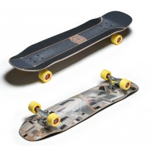 Longboard Loaded Overland 37""