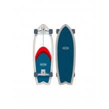 Surfskate Long Island Twin 30""