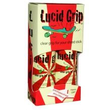 Grip Transparent Lucid Hard