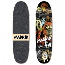 Cruiser Madrid Combi Dogs 33""
