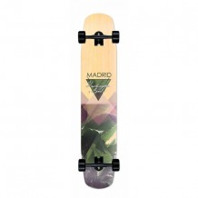 Longboard Madrid Flash Canopy 44.75""