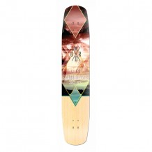 Deck Madrid Flash Mirage 46""