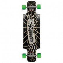 Longboard Madrid Riot Cast TM 34.25""