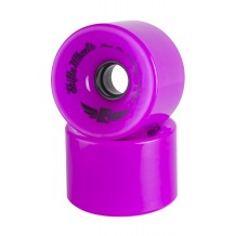 Roues Mindless Shifta 76mm 83A violet
