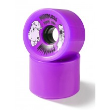 Roues Mindless Nimballs 71mm 80A violet
