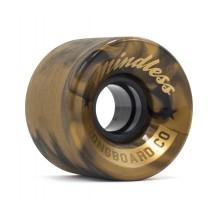 Roues Mindless Cruiser 60mm 83A Swirl Bronze