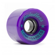 Roues Mindless Cruiser 60mm 83A violet