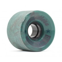 Roues Mindless Cruiser 60mm 83A Swirl Teal