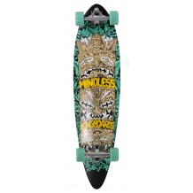Longboard Mindless Tribal Rogue IV vert