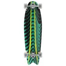 "Longboard Mindless Swallow Tail vert 34"""