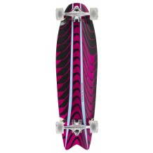 Longboard Mindless Swallow Tail rose 34""