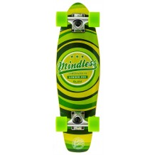 Cruiser Mindless Stained Daily II vert