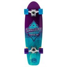 Cruiser Mindless Daily Grande II violet