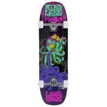"""Longboard Mindless Octopuke Violet 32.5"""""""