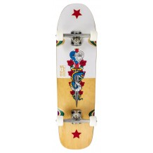 Longboard Mindless Flash Snake 32.5""