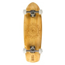 Cruiser Mindless Mandala Gen X Wood