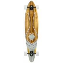 Longboard Mindless Core Pintail Wood