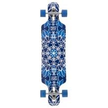 "Longboard Mindless Sanke III bleue 39"""
