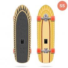 """Surfskate Yow Kontiki 34"""""""