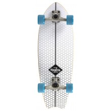 Longboard Mindless Surf Skate Fish Tail 29.5""