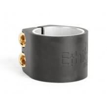 Collier de serrage Ethic DTC basics clamp noir