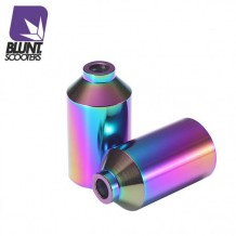 Peg Blunt Alu Retail Oil slick x1
