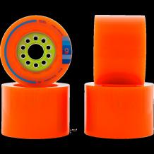 roue Orangatang Kegel 80mm 80A