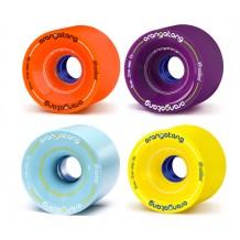 roue Orangatang 4president 70mm pas cher