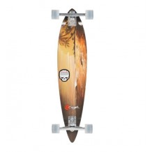 Longboard Original pintail 37 Joe Hodnicki