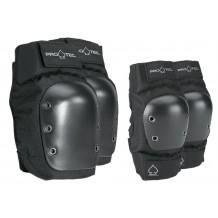 Pack de Protections Pro-Tec genoux/coudes