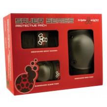 Pack de Protections Triple 8 Saver pads-vue-boîte