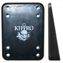 Shock Pad Khiro Angle Wedge 80A