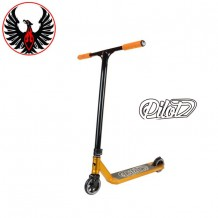 Trottinette Phoenix Pilot II Orange