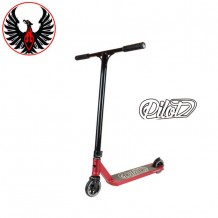 Trottinette Phoenix Pilot II Red