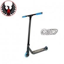 Trottinette Phoenix Pilot II Black/Blue