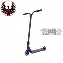 Trottinette Phoenix Sequel III Blue
