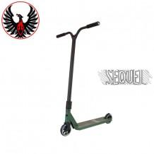 Trottinette Phoenix Sequel III Green