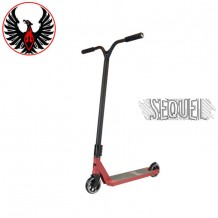 Trottinette Phoenix Sequel III Red