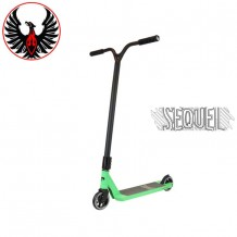 Trottinette Phoenix Sequel III NGreen