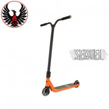 Trottinette Phoenix Sequel III Orange