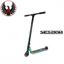 Trottinette Phoenix Session IV Oil slick